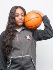 Jayla Hemingway, Houston basketball