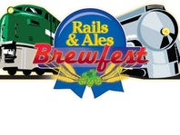 Rails & Ales Dessert Train Sweepstakes!
