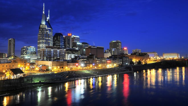 Music City beat out Athens, Ga., in an Athlon Sports survey of the best SEC towns.