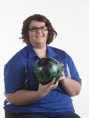 Kaela Ruby, Cape Coral. Bowler of the Year finalist