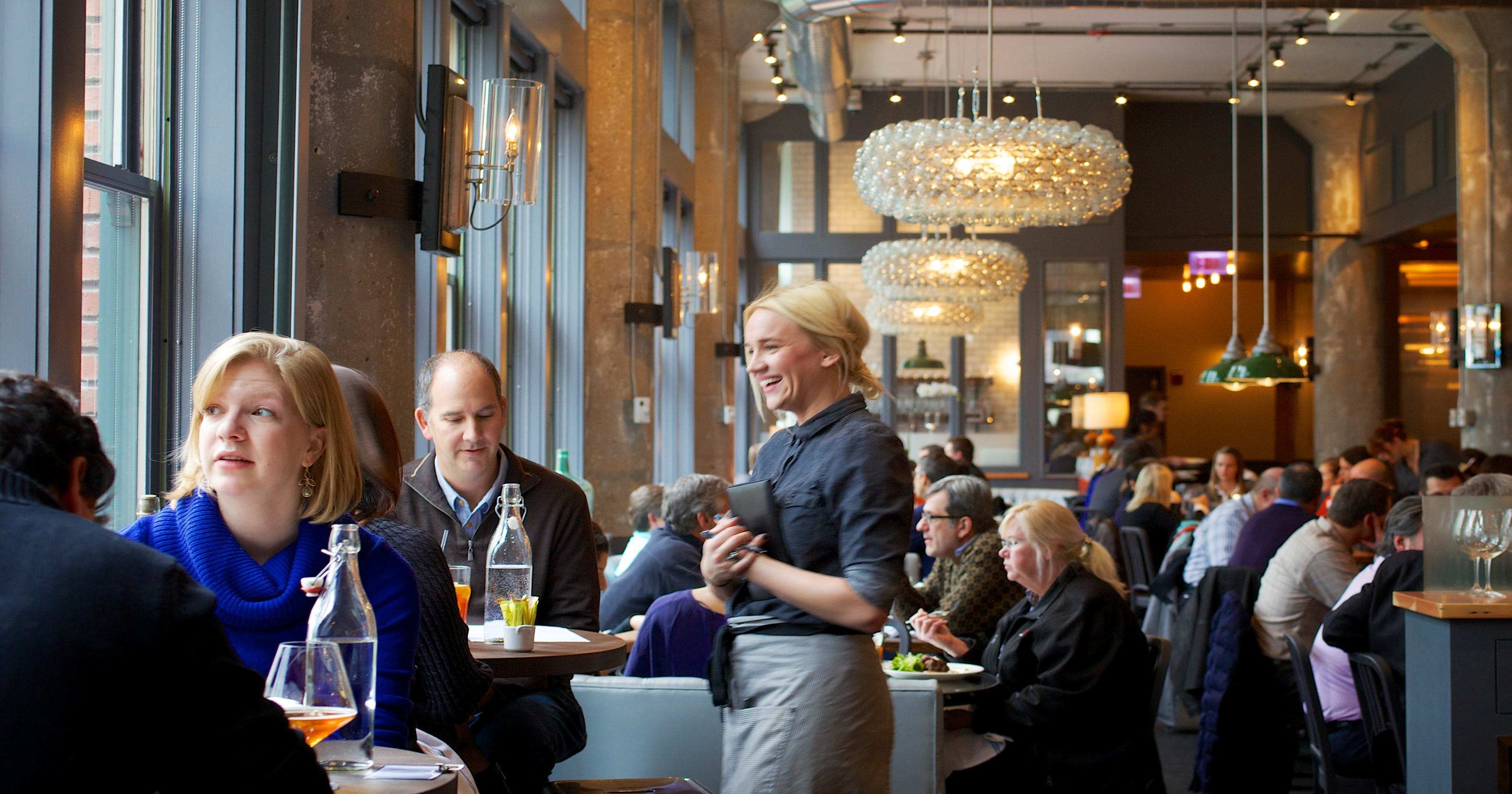Kimbal Musk sets his sights on Indy's food scene