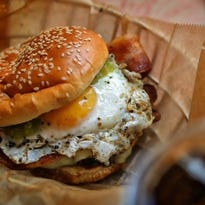 Farm Burger offers a variety and gets it right