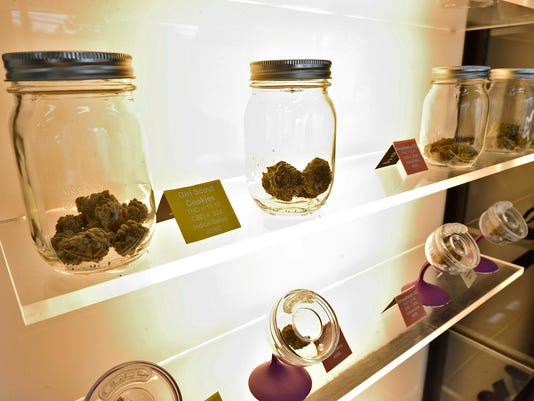 Medical cannabis dispensary opens in Secaucus