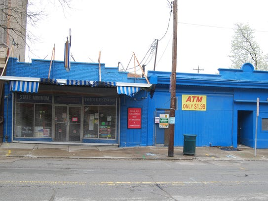 Price Hill Will plans to build a new grocery store