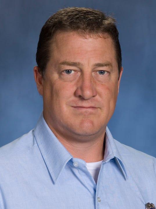 Gary Johnstone
