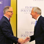 Florida Polytechnic University selects first president
