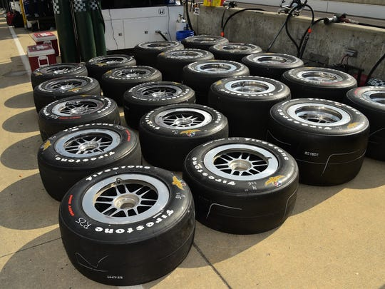 Firestone has earned more Indy 500 victories than all other tire manufacturers in the world combined.