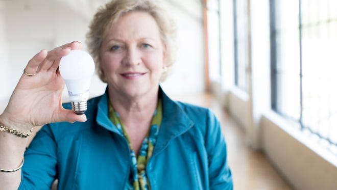 Maryhurst President and CEO, Judy Lambeth, helped her organization save with energy rebates, which are available for both homes and businesses.