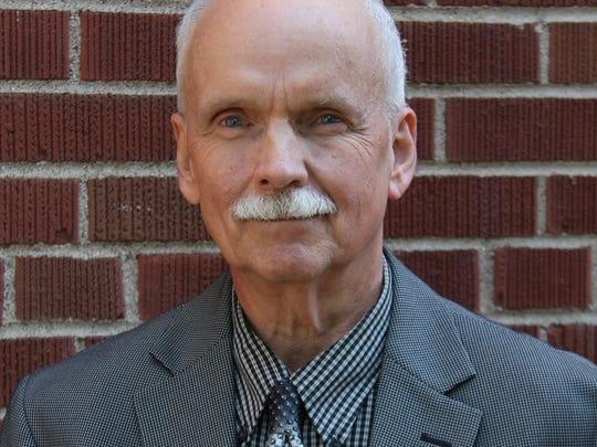 Rev. Wayne C. Drueck