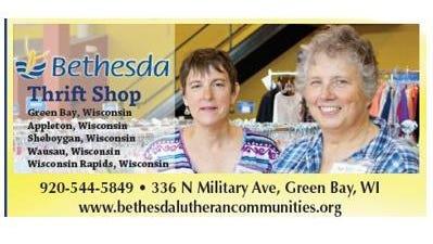 Bethesda Thrift Shop