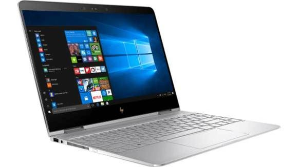 Hp spectre x360 13 ac092ms