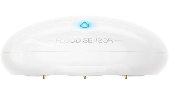 Fibaro fgbhfs 001 flood sensor