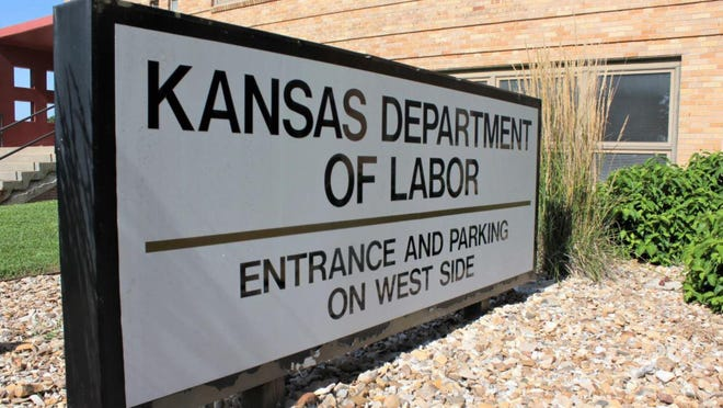 The Kansas Department of Labor has thousands of unemployment claims waiting for approval.