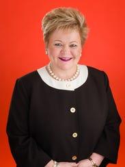 Deborah Hayes