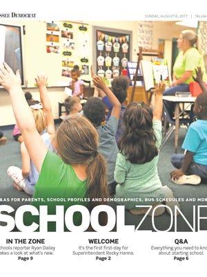 School Zone 2017