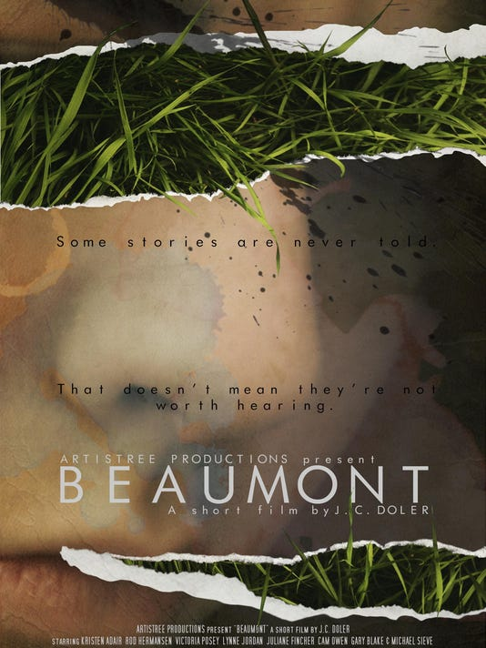 Beaumont Poster