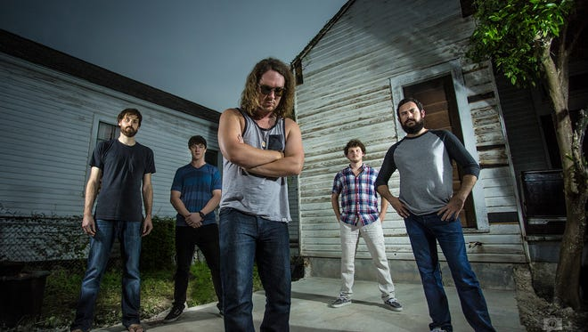 Earphunk performs Friday at Vinyl Music Hall.