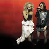 Little Big Town, Kacey Musgraves hit all the right notes on stages big, small at Resch