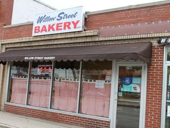 Willow Street Bakery has been serving its neighborhood