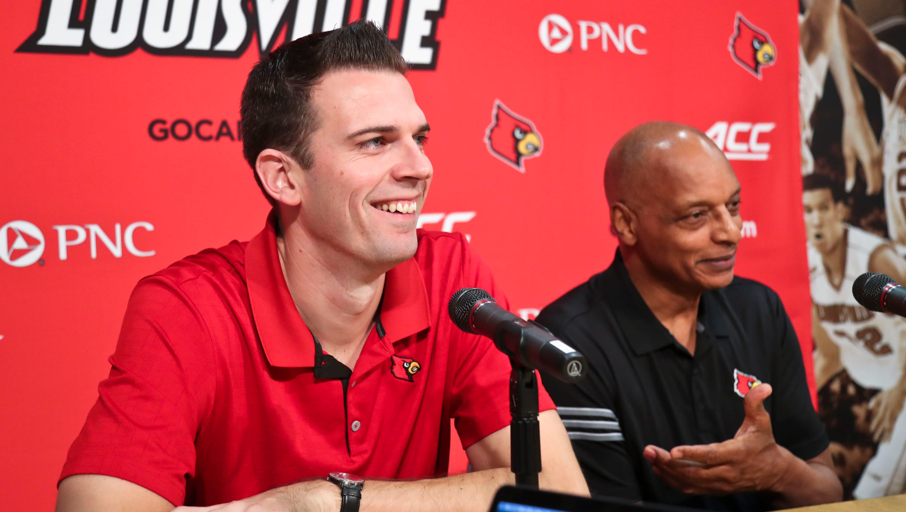 Louisville basketball to add to David Padgett's staff one assistant coach