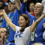 Ashley Judd expertly takes down Trump supporters over UK basketball