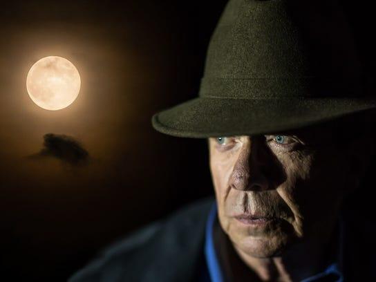 """Joe Kenda of """"Homicide Hunter: Lt. Joe Kenda"""""""