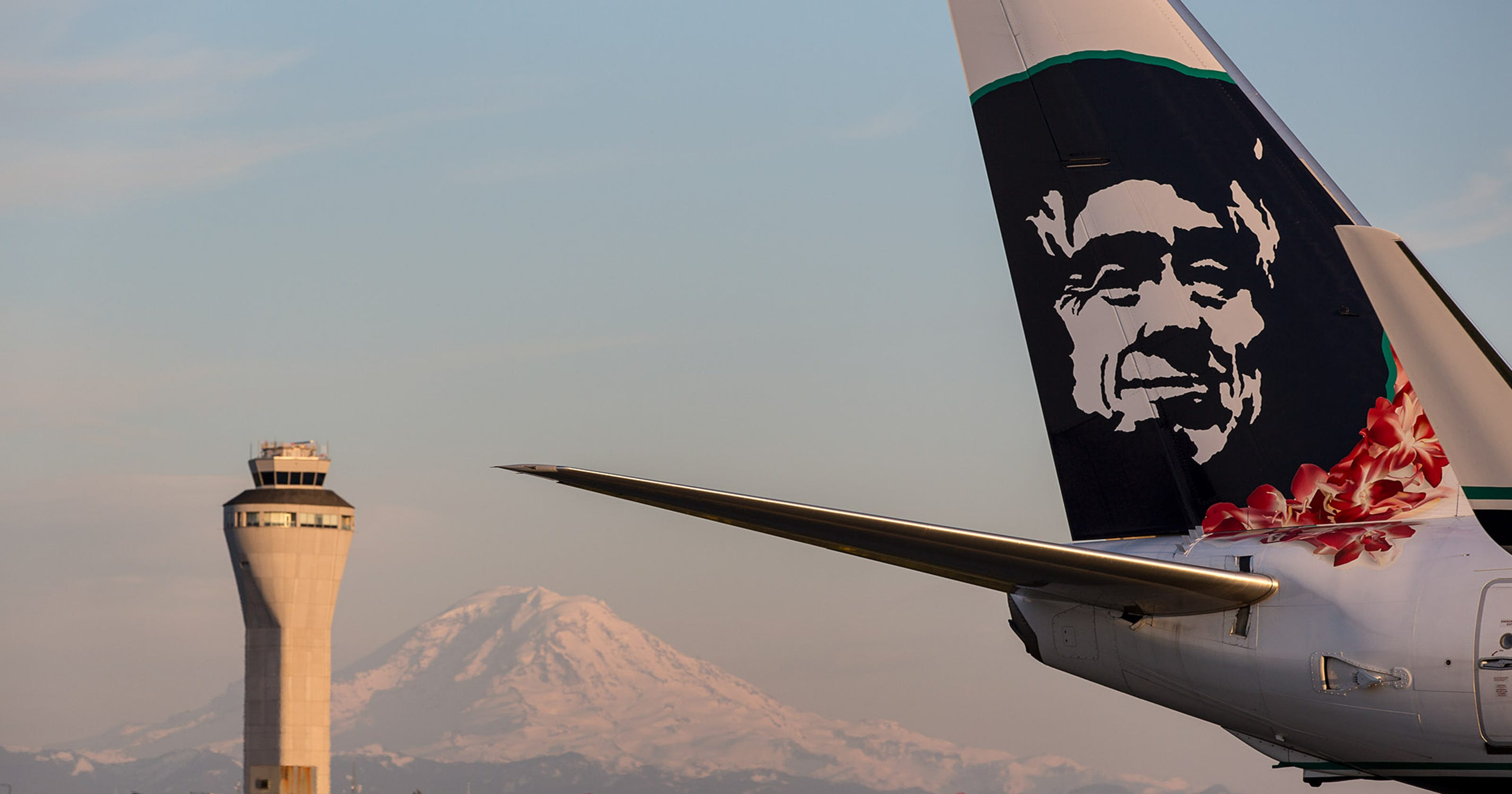 Alaska Airlines Icelandair Are Partners Again