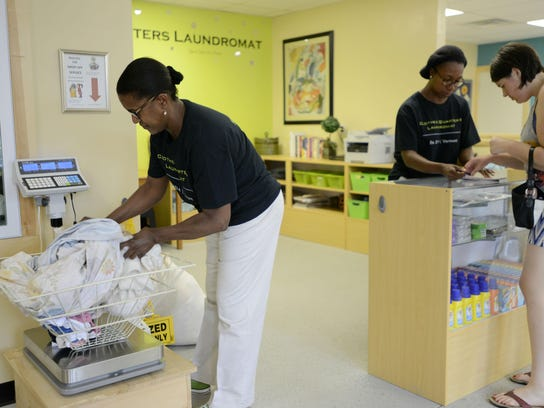 Winooski business puts new spin on laundry