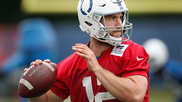 Insider: What we learned about the Colts this offseason