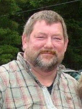 Charles Raymond Stockwell, 59