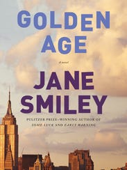 'Golden Age' by Jane Smiley