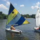 Kids learn to sail on Cooper River