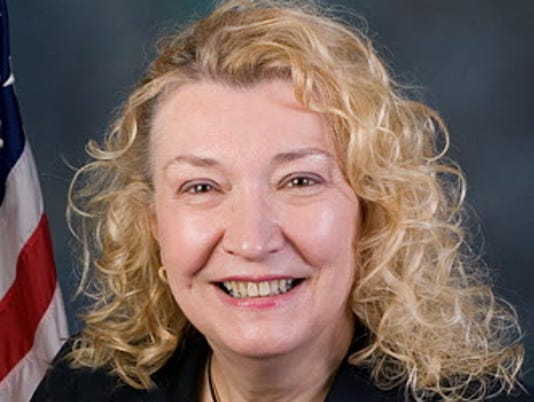 Rep. Sue Helm