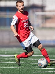 Dixie State defeated Chaminade 1-0 at Flyer Field on Saturday. The win also extends the Red storm's 13-game unbeaten streak and sets up a big showdown next week at Fresno Pacific.