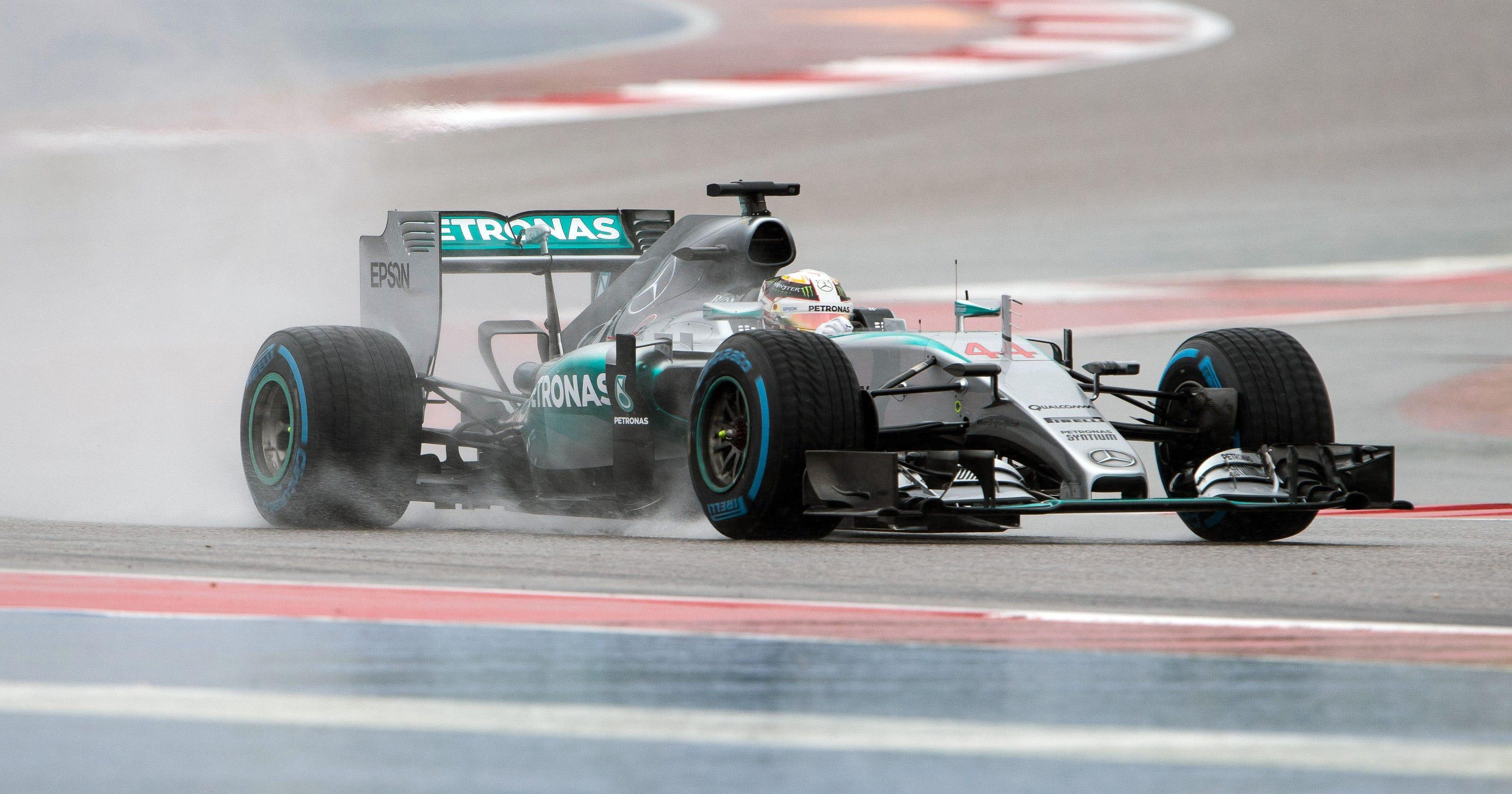 Us Grand Prix >> U S Grand Prix Subject To Agreement On 2016 Formula 1 Calendar