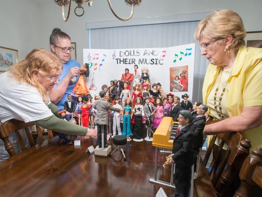 Doll Study Club