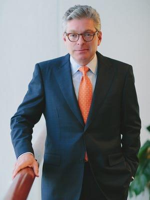 Brandon Stallard, CEO of TPS Logistics