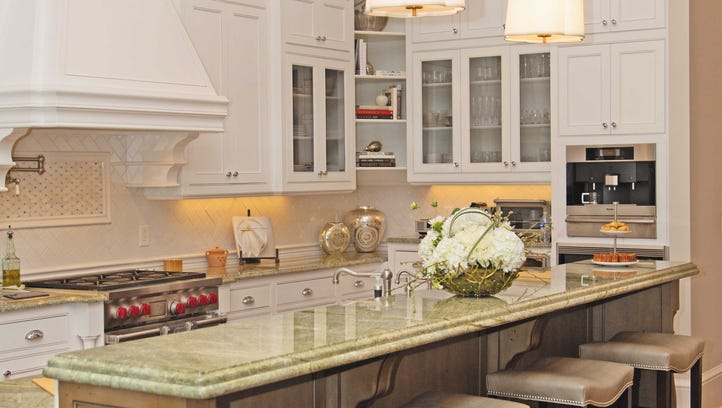 Are you ready to remodel your kitchen but don't know