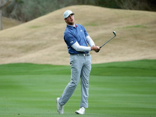 CareerBuilder Challenge In Partnership With The Clinton Foundation - Round Two