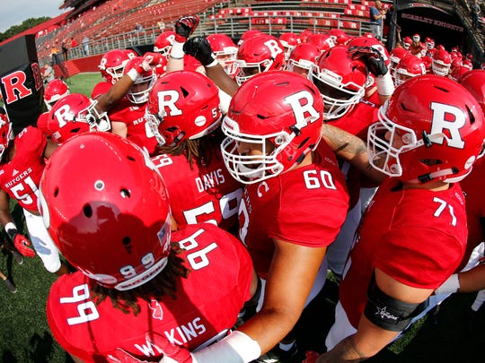 With the NCAA announcing penalties on Friday, the Rutgers