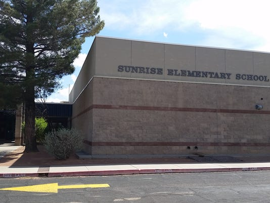 Sunrise Elementary School