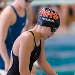 Northville swimmers earn top 10 finish in Division 1