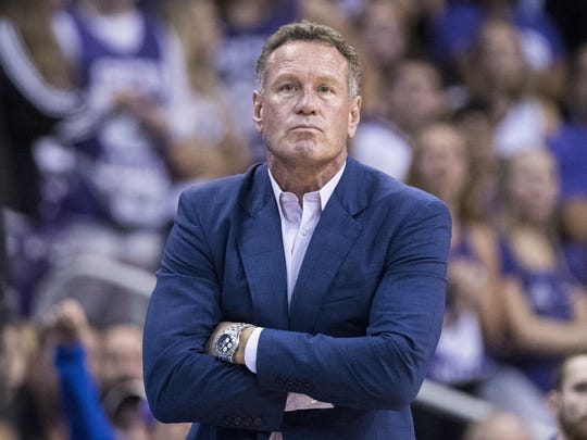 Dan Majerle (Traverse City/Central Michigan) was fired as Grand Canyon coach after seven seasons in March.