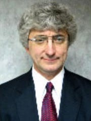 Randall Nitschke, Division of Veterans Homes administrator.