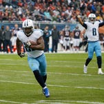 Rexrode: Time for the Titans to unleash Derrick Henry