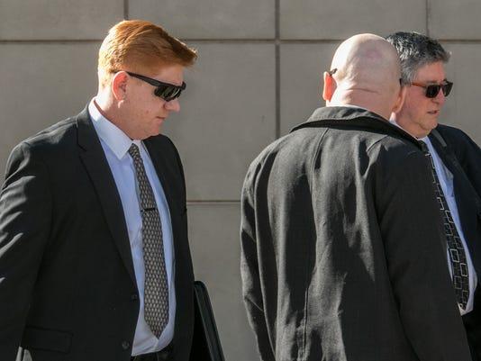 Lonnie Swartz trial