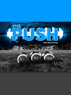 The Push is updated weekly during football season.