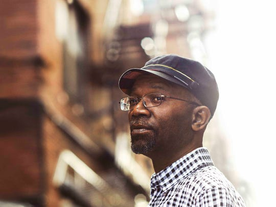 Reggae singer Beres Hammond