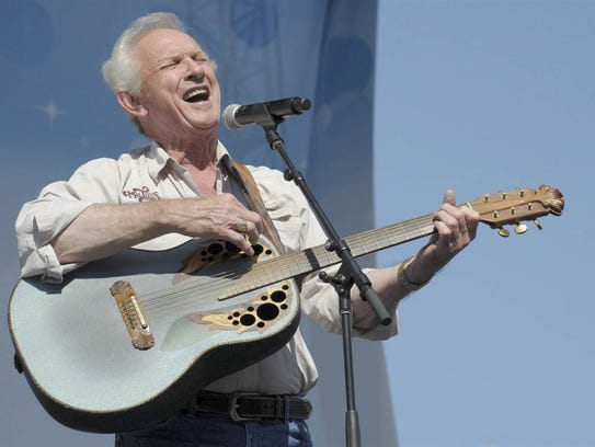 "Mel Tillis wrote the classic hit ""Ruby Don't Take Your"