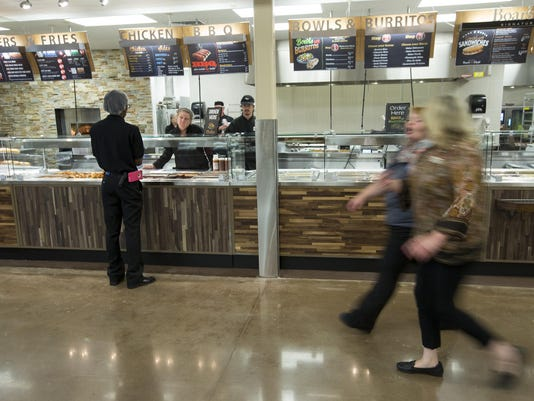 Carmel Kitchen Expansion: Sushi Train Leads Upgrades At $10.8M Expanded Carmel